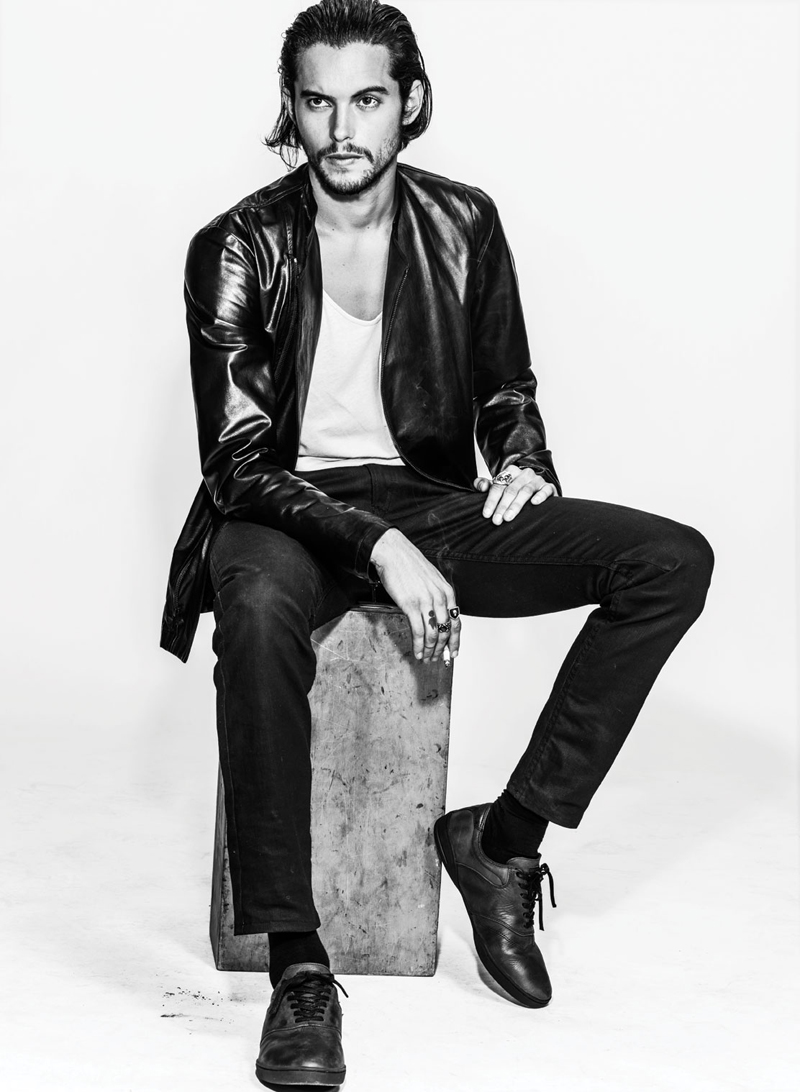 Dylan Rieder Style Icon Off The Cuff Ldn