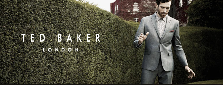 Ted Baker. The 'No Ordinary Designer Label' Story.