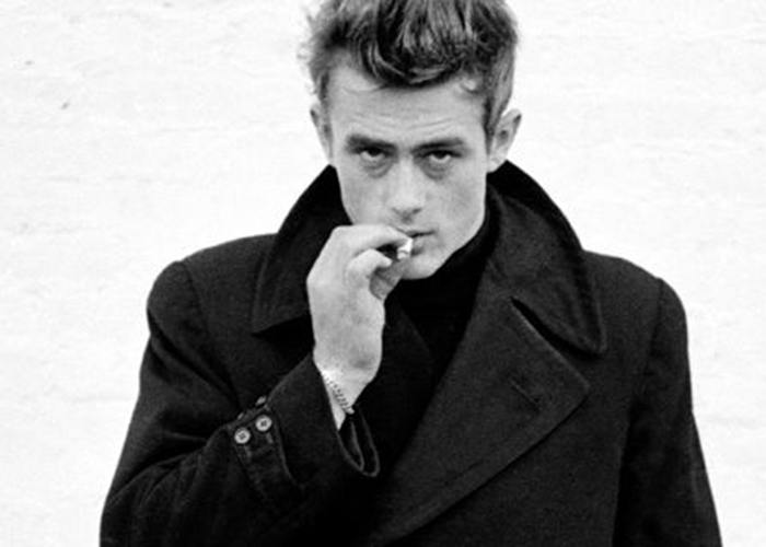 James Dean Style Icon Off The Cuff Ldn