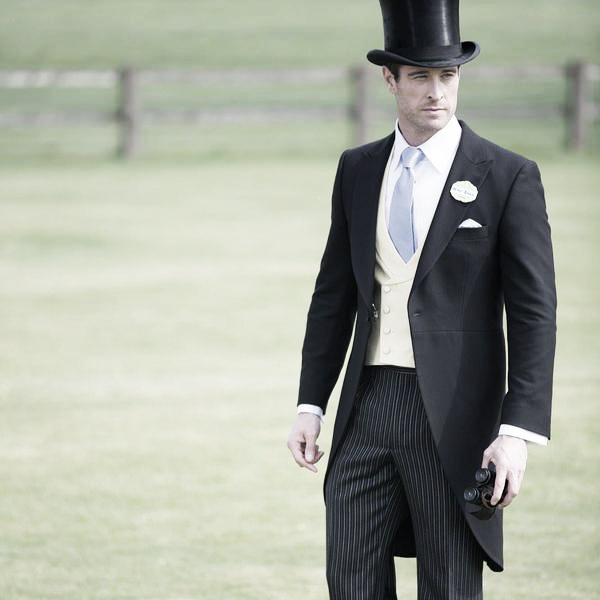 Oliver Brown Royal Ascot Edit. | Off The Cuff LDN