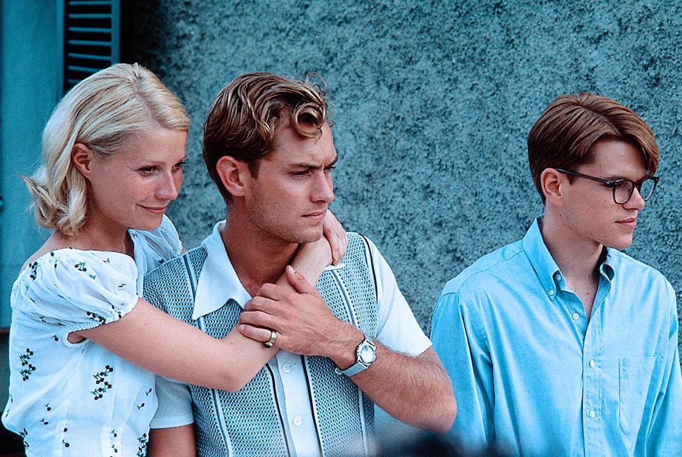 the talented mr ripley Watch trailers, read customer and critic reviews, and buy the talented mr ripley directed by anthony minghella for $1499.