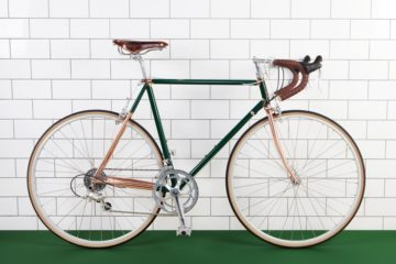 Ted Baker X Quella Road Bike