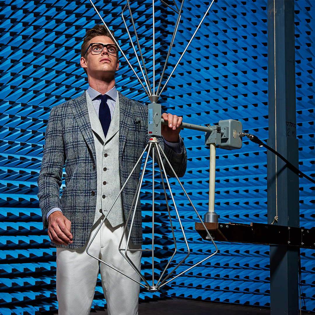 Suitsupply rocket