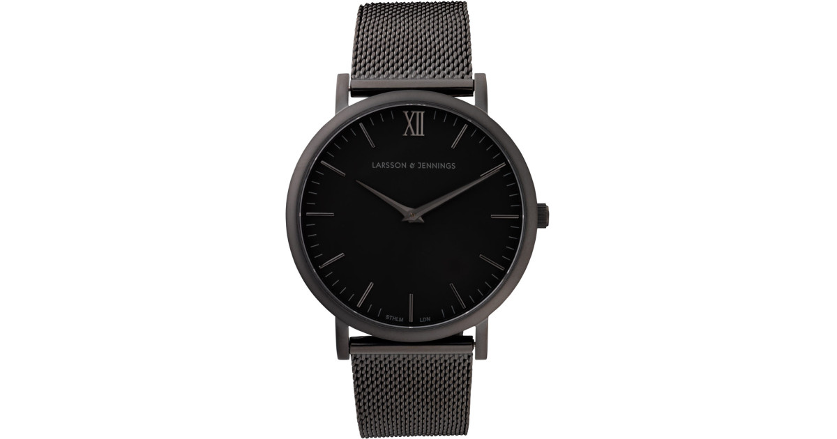 minimalist watch mens