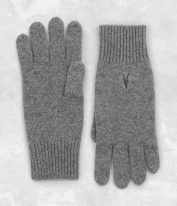 Valentines Edit AllSaints Klymore Gloves