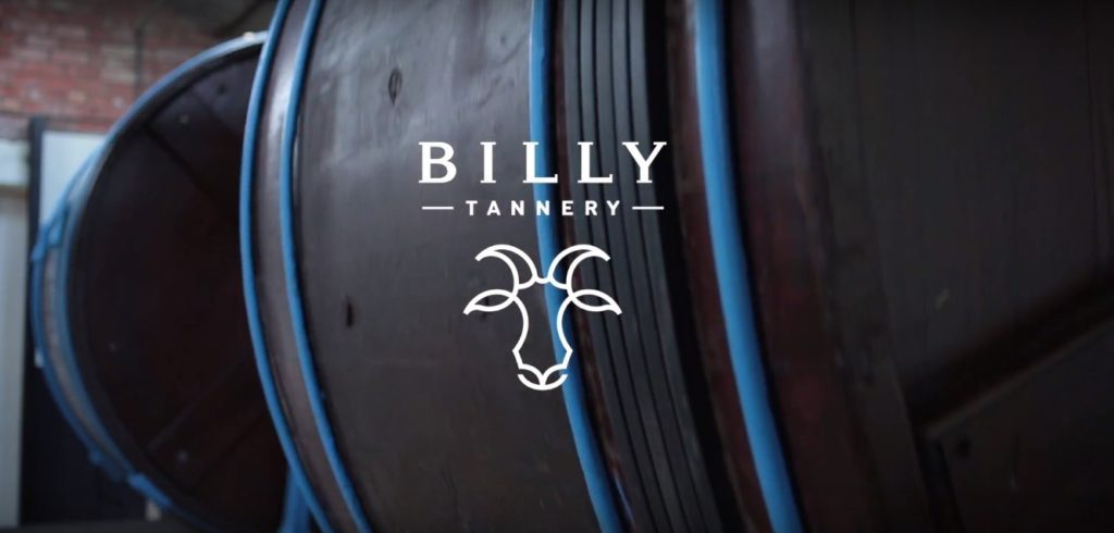 Billy Tannery feature