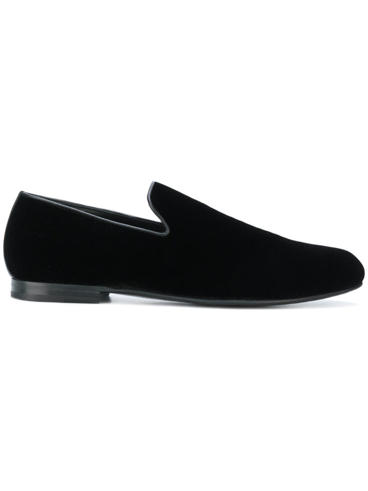 FARFETCH: Gift guide for men Jimmy Choo loafers