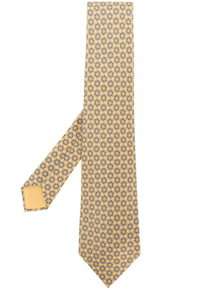 FARFETCH: Gift guide for men Hermes tie