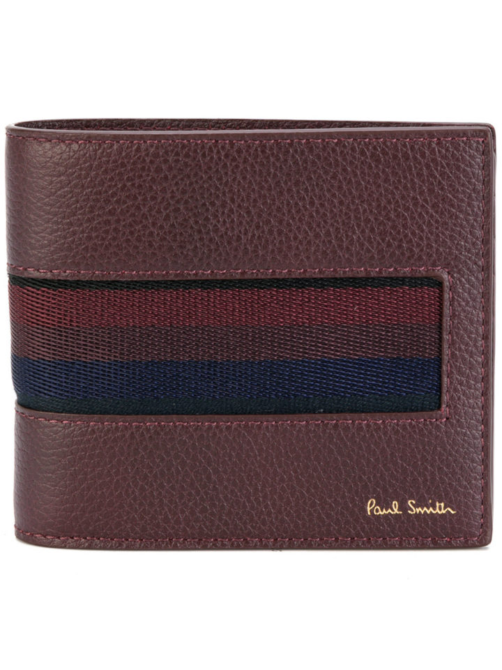 FARFETCH: Gift guide for men Paul Smith Wallet