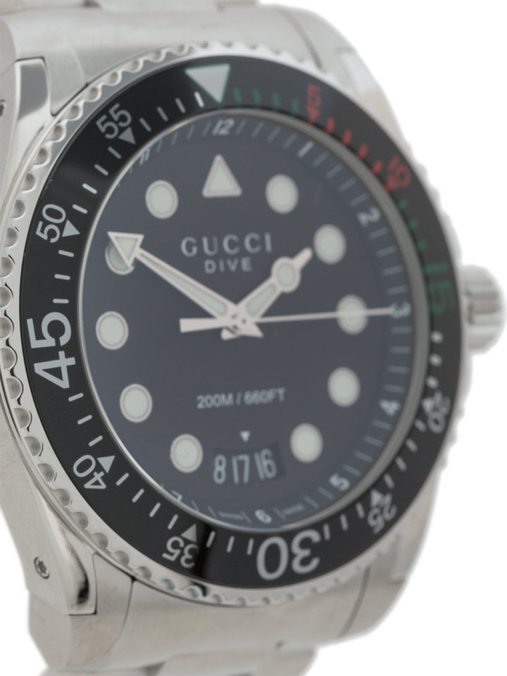 FARFETCH: Gift guide for men Gucci watch