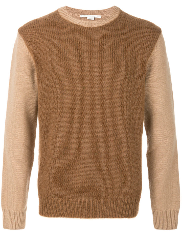 FARFETCH: Gift guide for men Stella McCartnery crew neck