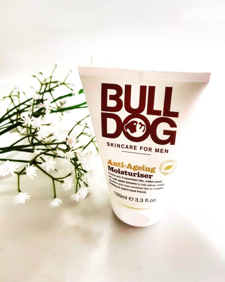 Maleskin.co.uk Bulldog Moisturiser