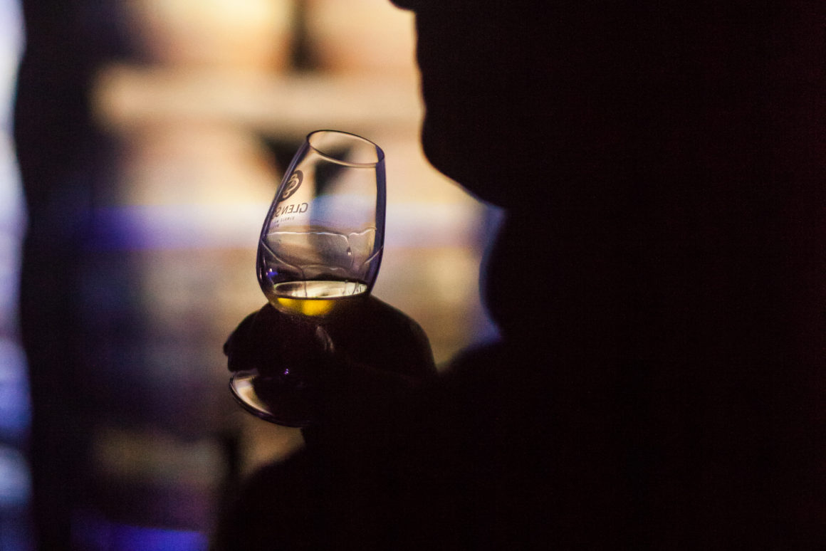Glen Scotia Grand Tour Whisky Tasting