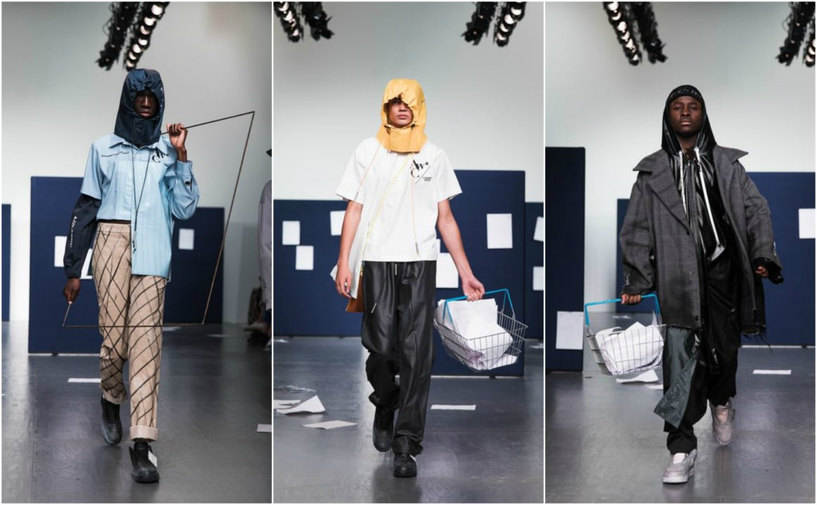 LVMH Prize A Cold Wall AW17