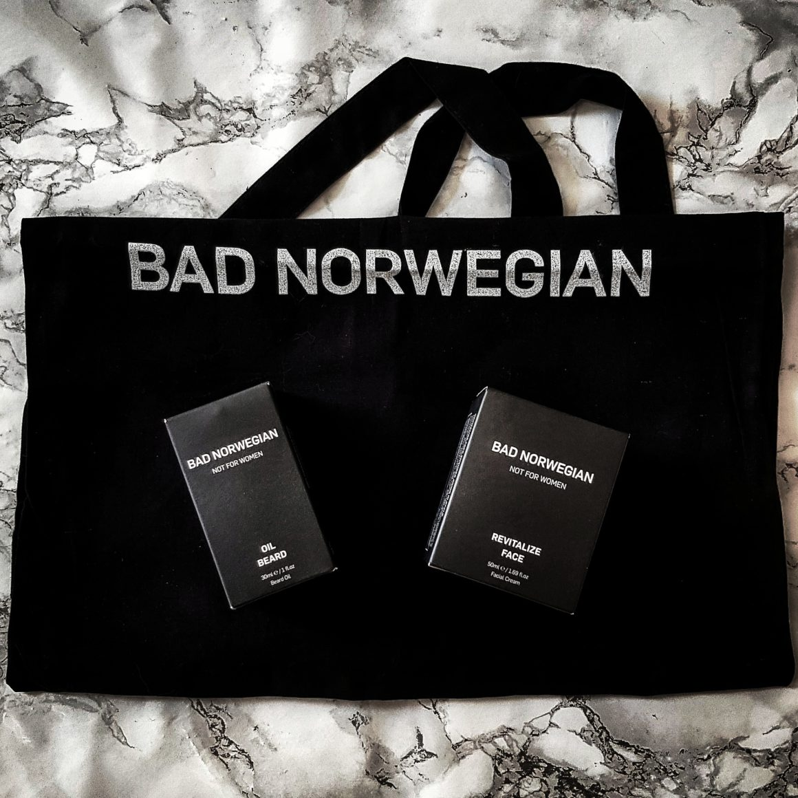 BAD NORWEGIAN SKINCARE