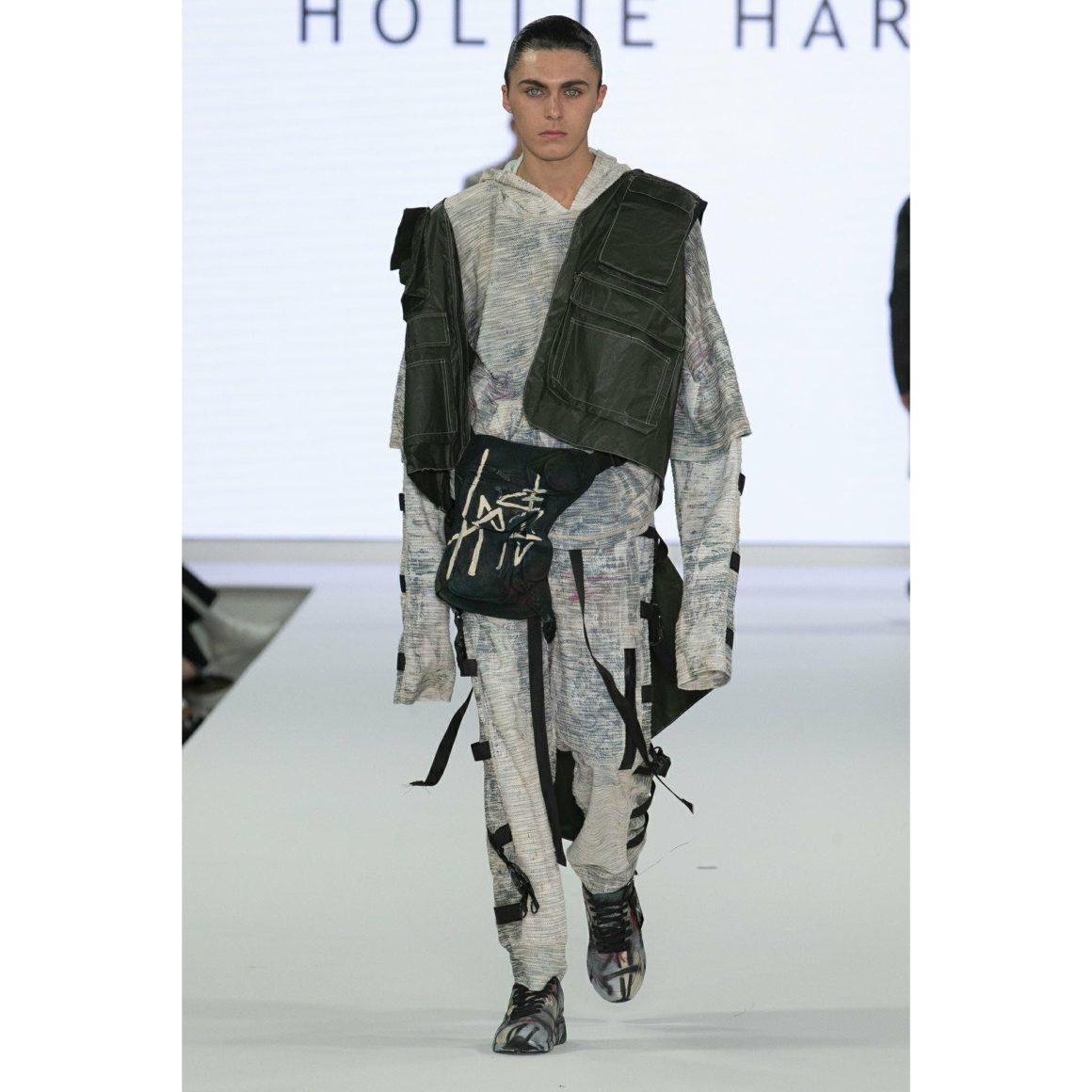 Graduate Fashion Week 2018 Holly Harries 2