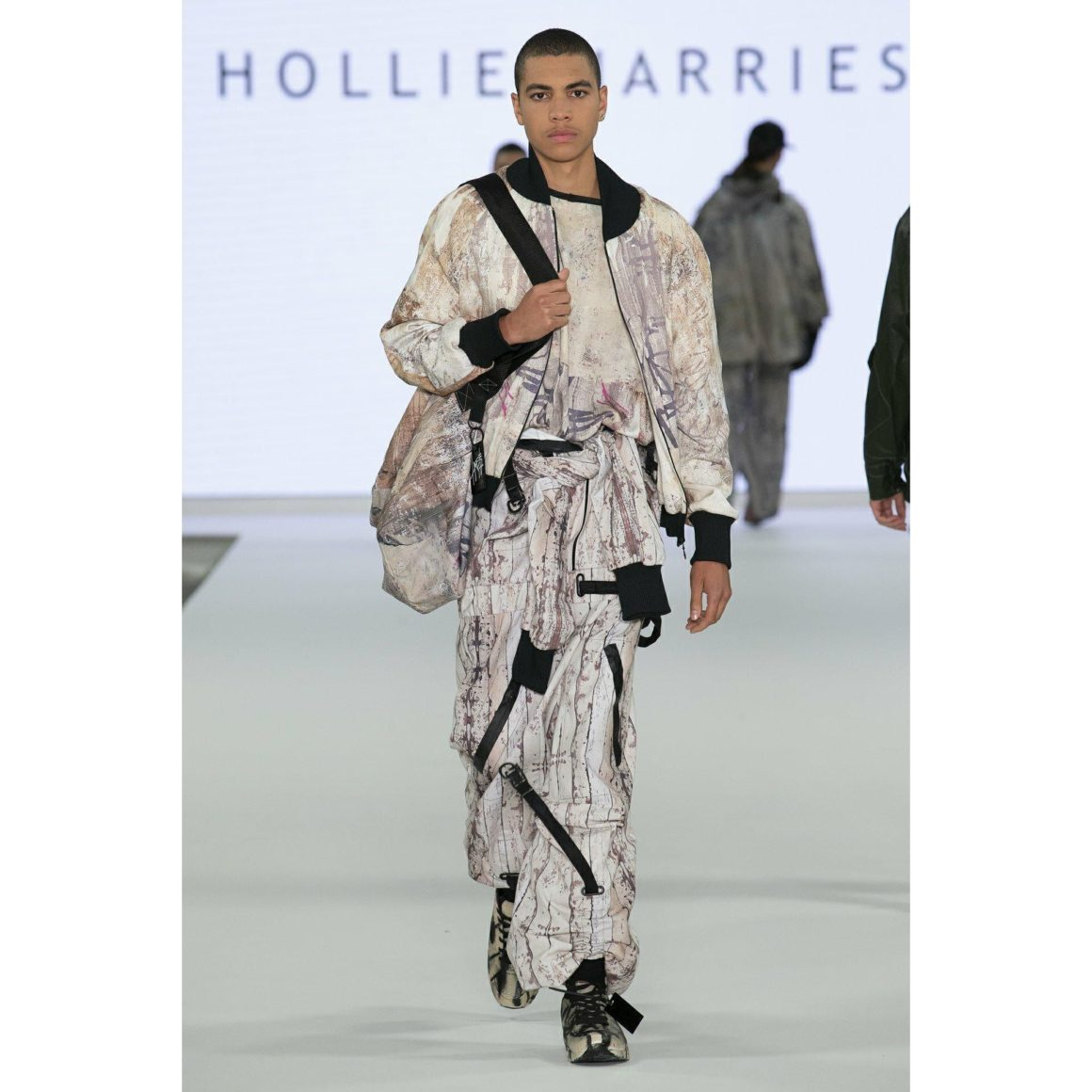Graduate Fashion Week 2018 Holly Harries 3