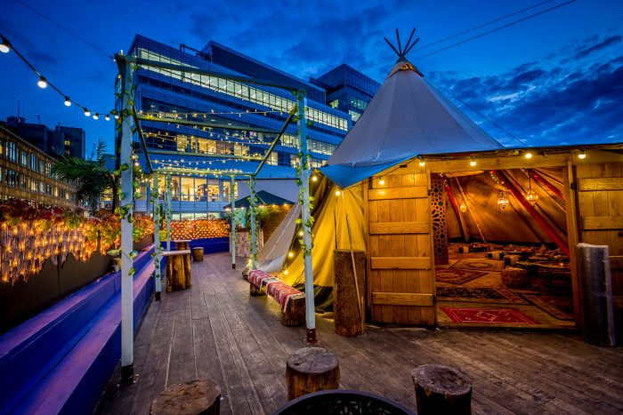 Top Places to Relax in London This Christmas Queen of Hoxton