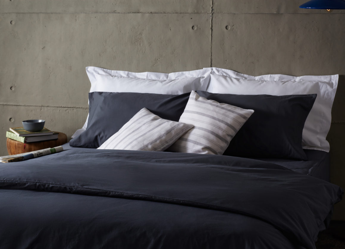 Percale Summer bedding with beddable