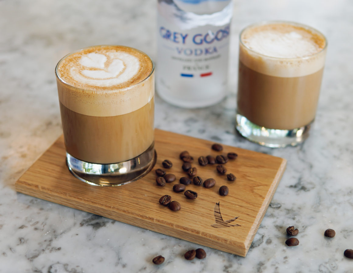 Celebrate World Cocktail Day 2019 by Going Out OR Staying In - Grind White Russian