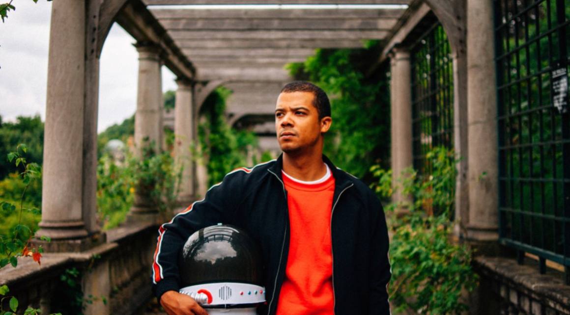 Jacob Anderson Style Raleigh Ritchie