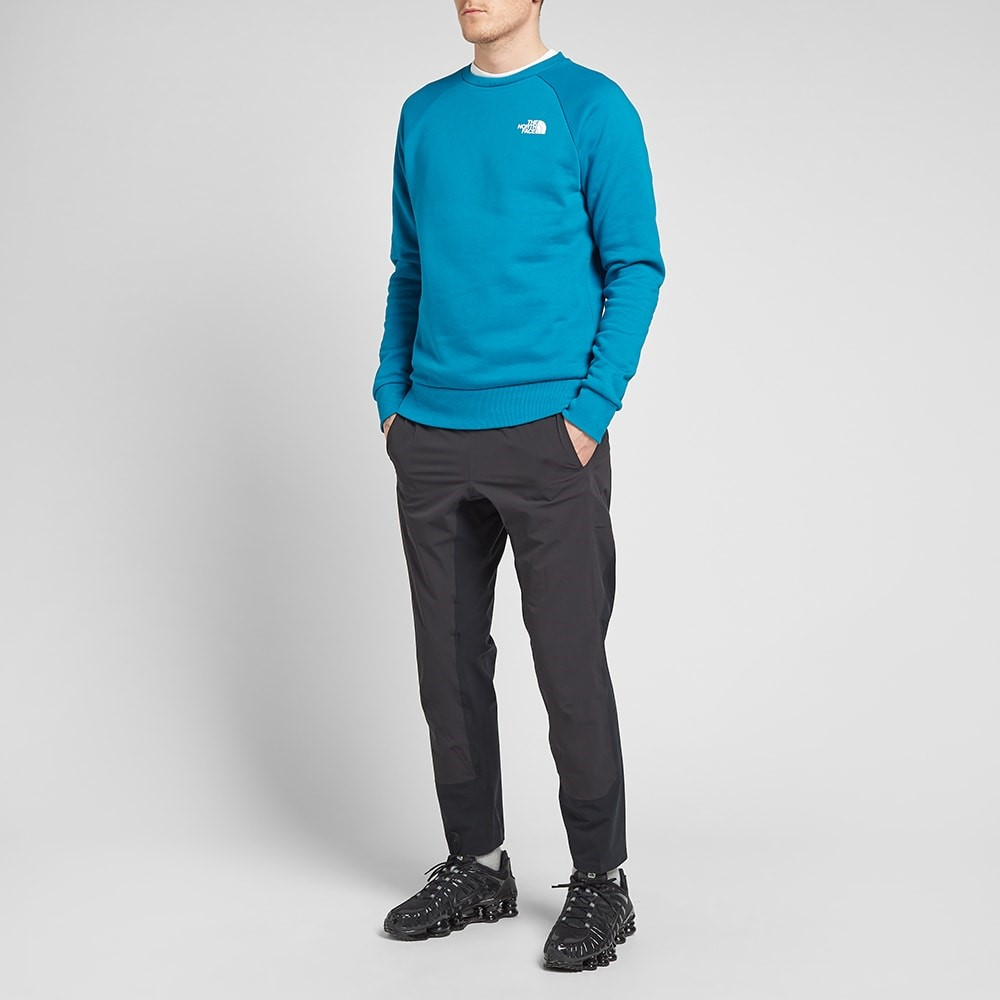 Jacob Anderson Style Sweater